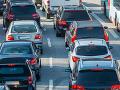 Vodiči hlásia zdržanie v Bratislave: Na týchto úsekoch sa vyzbrojte trpezlivosťou
