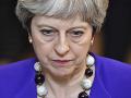 Mayovej dochádza trpezlivosť: Je pripravená ukončiť rokovania o brexite bez uzavretia dohody