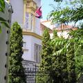 Slovensko zatiaľ nezníži počty svojich ambasád vo svete