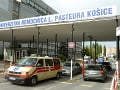 Pacient (†51) v košickej nemocnici zomrel po nesprávne podanej transfúzii krvi