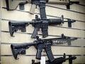 Výročná správa o vývoze zbraní zo Slovenska: Ministerstvo klame a zavádza, tvrdí Amnesty
