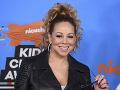 Mariah Carey v spoločnosti: Wau! A keď uvidíte celú FOTO...