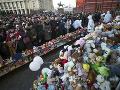 Ohnivé peklo v Kemerove: Hľadá sa vinník obrovskej tragédie, zadržali vlastníčku centra