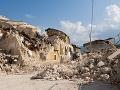 Filipíny zasiahli dve silné zemetrasenia za sebou: Vyžiadali si osem mŕtvych a 60 zranených