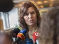 Povolanie slovenského veľvyslanca z Moskvy je lepšie ako nič, tvrdí Remišová