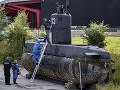 Smrť švédskej novinárky na súde: Svedkyňa spochybnila verziu dánskeho vynálezcu