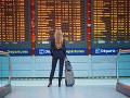 Porucha v riadení letovej dopravy v Európe, aká sa doteraz nestala: Odstránili ju