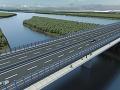 Ľudia strácajú nervy: Vyzývajú Érseka, aby zastavil práce na stavbe mosta cez Dunaj