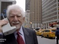 Mobilný telefón oslavuje 45 rokov: FOTO toho úplne prvého, nabíjal sa celú večnosť