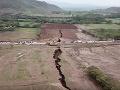 Neuveriteľné VIDEO z dronu: V Afrike rastie obrovská trhlina, hrozí rozpad kontinentu