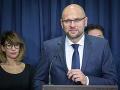 SaS je najlepšie pripravenou stranou na prevzatie zodpovednosti za Slovensko, tvrdí Sulík