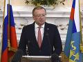 Ruský veľvyslanec poriadne prekvapil: V Rusku majú ľudia viac slobôd ako v Británii