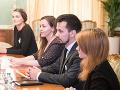 Organizátori protestov Za slušné Slovensko podali podnet na ministerstvo vnútra