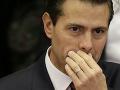 Reputácia exprezidenta Nieta v ohrození: Tučný úplatok od drogového bossa El Chapa