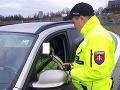 Zverejnili čísla vyšetrovania kriminality policajtov! Väčšinu prípadov inšpekcia odmietla