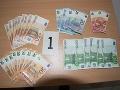 Z predajne ukradli tisíce, niečo minuli: FOTO Pre zvyšné peniaze vymysleli bizarnú skrýšu