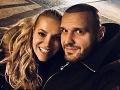 Dara Rolins a Patrik Vrbovský tvorili pár vyše 6 rokov, no ich cesty sa začiatkom roka 2018 rozdelili.