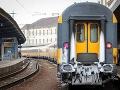 Tender na trati Bratislava - Komárno je podozrivý, upozorňuje Aliancia železničných dopravcov
