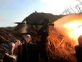 Sýrska armáda dobýja mesto Dúmá: Má ísť o poslednú povstaleckú oblasť v Ghúte