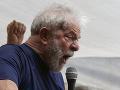 Exprezident Brazílie ostáva vo väzbe: Najvyšší súd zamietol návrh na jeho prepustenie