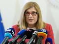 Matečná o podnikaní exposlankyne Roškovej: Údajné zneužívanie eurofodov treba vyšetriť