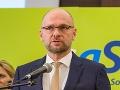 Sulík o policajnom prezidentovi: Na tejto pozícii nesmie byť gauner, Gašpar musí skončiť