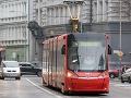 Dopravná nehoda v Bratislave: Do Karlovej Vsi sa električkou opäť nedostanete
