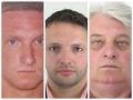 Dostali dlhoročné tresty za závažné zločiny, no spravodlivosti sa vyhýbajú: Muži, ktorí majú pykať
