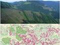 Z pohľadu na národný park mrazí: Na mape vyzerá ako rúbanisko, zarážajúce tvrdenie ochranárov