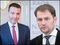 Matovič vytiahol ďalší škandál vlády: Podozrivý obchod Druckerovej manželky s pozemkami