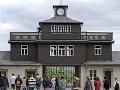 Výročie skončenia hrôzy: Americká armáda pred 73 rokmi oslobodila koncentračný tábor Buchenwald