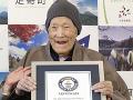 FOTO Toto je najstarší žijúci muž na svete: Neuveríte, čo ho drží pri živote