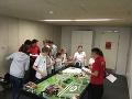 Svojím LEGO robotom ohúrili celý svet: FOTO Žiaci idú do Ameriky reprezentovať Slovensko