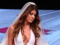 Hriešna nevesta Chomisteková: Takéto MINI svadobné