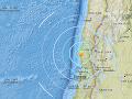 Čile prežilo ďalšie hrozivé ráno: Krajinu zasiahlo silné zemetrasenie