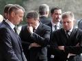VIDEO Posledná rozlúčka s Pavlom Paškom sa skončila: Mocní Smeru neudržali slzy