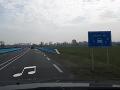 VIDEO Nevšedná radosť a problém v Holandsku: Pásy na ceste hrajú provinčnú hymnu