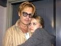 Z dcéry Johnnyho Deppa je už žena: Z toho, čo robí pred objektívom, bude chlapom horúco!