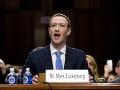 Zuckerberga vypočúval Senát: VIDEO Facebook pripravuje novú verziu, má to však háčik