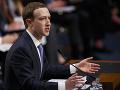 Šéf Facebooku zamiešal karty: V rukách ma jasné dôkazy o ruskom manipulovaní volieb