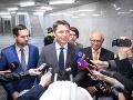 Nesrovnal sa kandidatúrou na primátora Bratislavy nezaoberá: Oznámim to v správny čas
