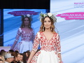 Finalistka Miss Slovensko 2013 Martina Brejová