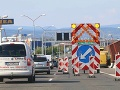Národná diaľničná spoločnosť stavia vo veľkom: Do roku 2027 chce zmeniť cestovanie do Bratislavy