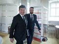Lajčák: Budem hovoriť s Druckerom o zvýšení účasti v eurovoľbách