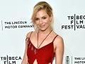 Sexi herečka Sienna Miller o herectve: Vo svojich úlohách sa rada strácam