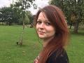 Julija Skripaľová