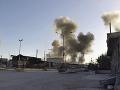 Experti smerujú do mesta Dúmá: Rusi očakávajú nestranné vyšetrovanie incidentu