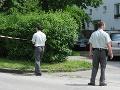 Poplach na slovenských súdoch: Anonym nahlásil bombu