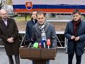 SaS a OĽaNO nepriberú KDH k centrálnej dohode pred komunálnymi voľbami