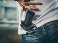Veľký zásah ruskej polície: Študent sa chystal spáchať masaker na škole v meste Kirov